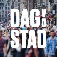 Dag & Nacht van de Stad – 31 oktober & 1 november 2021