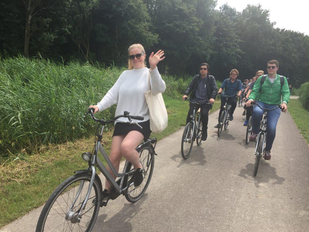 Terublik Summerschool 'Maak de gezondste provincie van Nederland'