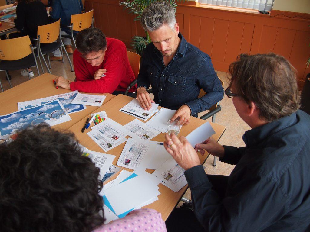 Afgerond event: Ontwerpaterlier Future City Alphen aan den Rijn