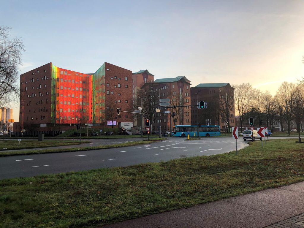 Deventer & Waalwijk: Tweemaal smart mobility