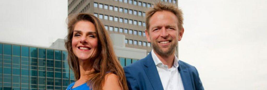 Interview met Anita Nijboer en Heerd Jan Hoogeveen