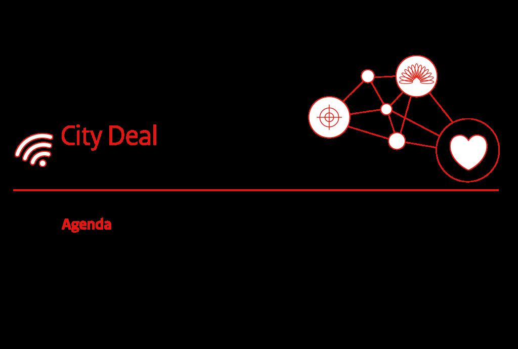 City Deal 'Een slimme stad, zo doe je dat' breidt uit: nieuwe partners en boekt eerste resultaten