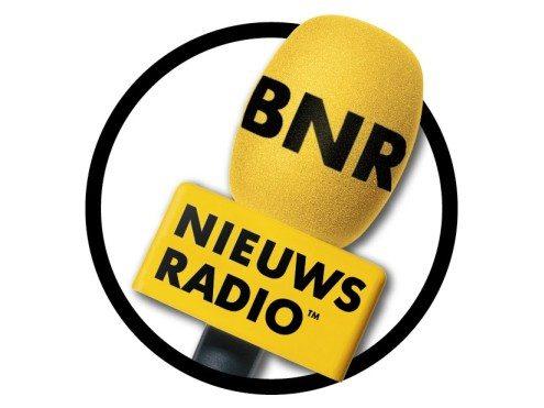 Boek 'Smart & Leefbaar' op Radio BNR