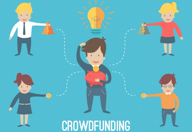 Crowdfunding in de smart city