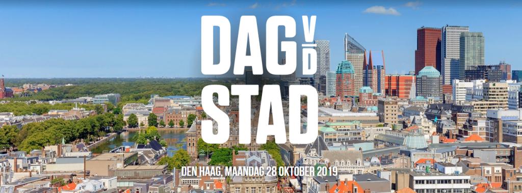 Smart Stedenbouw op Dag van de Stad (28 okt)