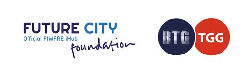 BTG en Future City Foundation creëren oplossingen voor leefbare, slimme steden