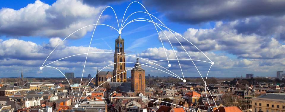 Smart city oplossingen gezocht