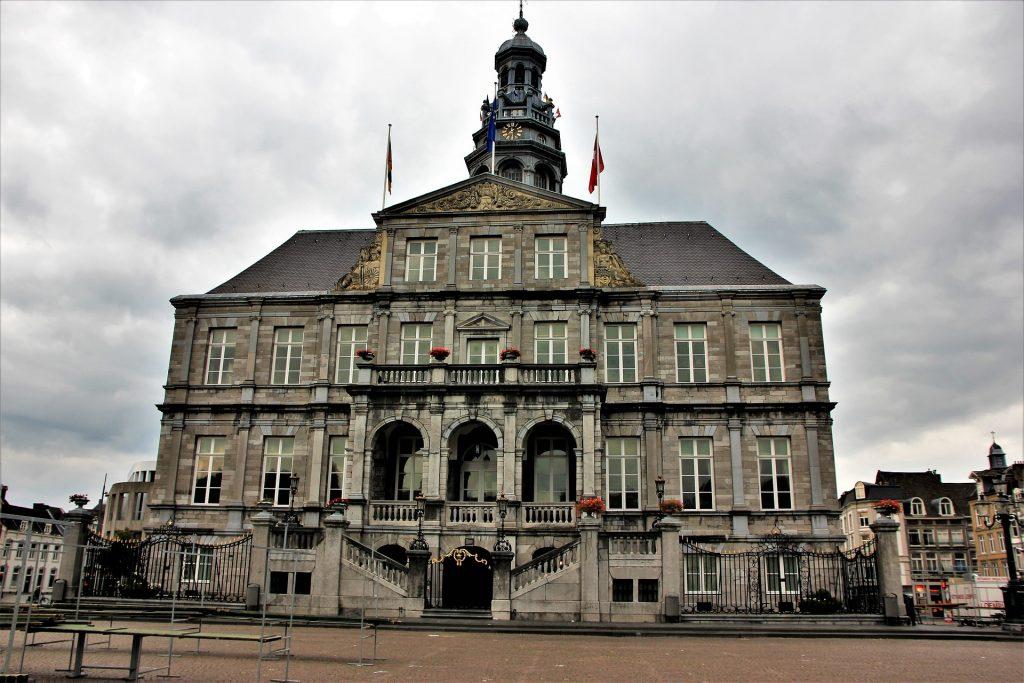 Maastricht: Geen project, maar manier van werken