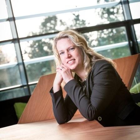 Mascha van der Voort: Workshop – Hoe voorkom je de nieuwe kloof?