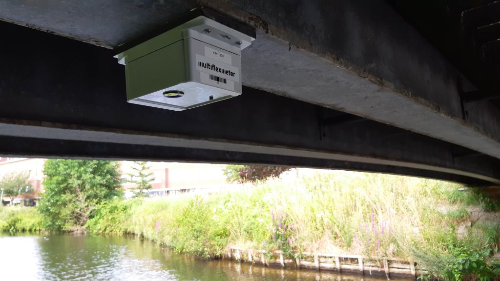 Waterschap Vallei en Veluwe: Meesurfen op de golf van slimme technologie