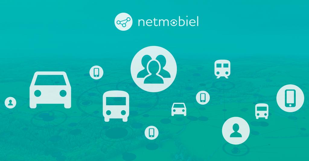 Netmobiel: Van onderzoeksproject naar mobiliteitsoplossing voor de hele regio
