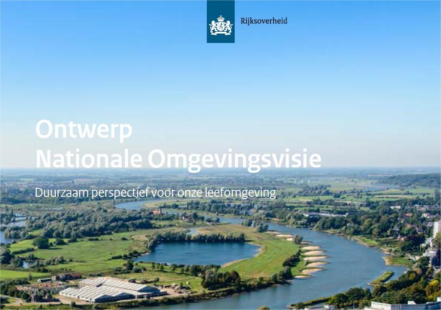 Nederland wordt een netwerk, maar hoe?