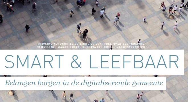 Zo borg je belangen in de digitaliserende gemeente – bestel ons boek