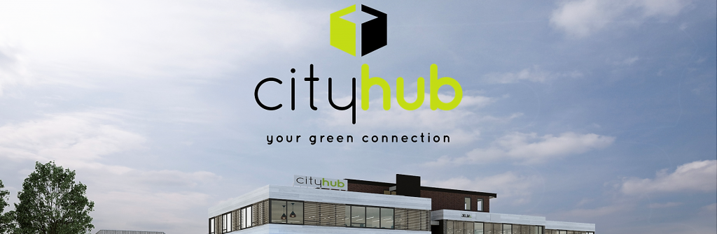 City Hub | Groene Stadslogistiek
