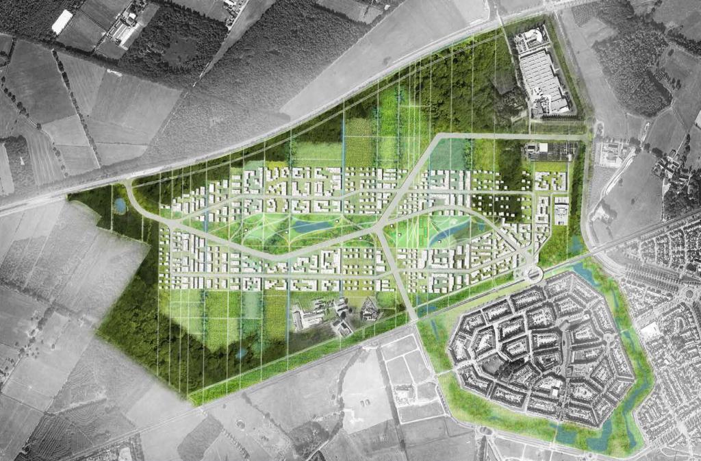 Helmond Brainport Smart District: Living Lab wordt gewone wijk