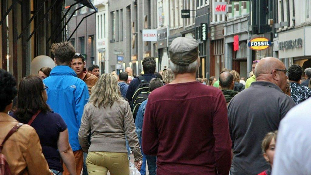 Gezocht: pitches | Hoe richten we de slimme openbare ruimte in?