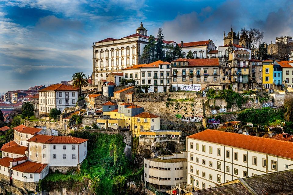 Startups gezocht voor Investors Day tijdens FIWARE Global Summit in Porto