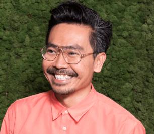 Ren Yee: Keynote – Ontwerpen van de Smart City