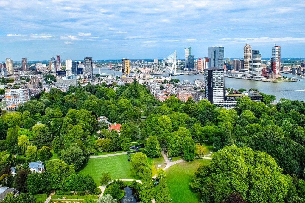 Terugblik webinar 27 mei: Samenwerken aan leefbare, slimme steden