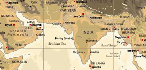 India: 100 slimme steden binnen 5 jaar