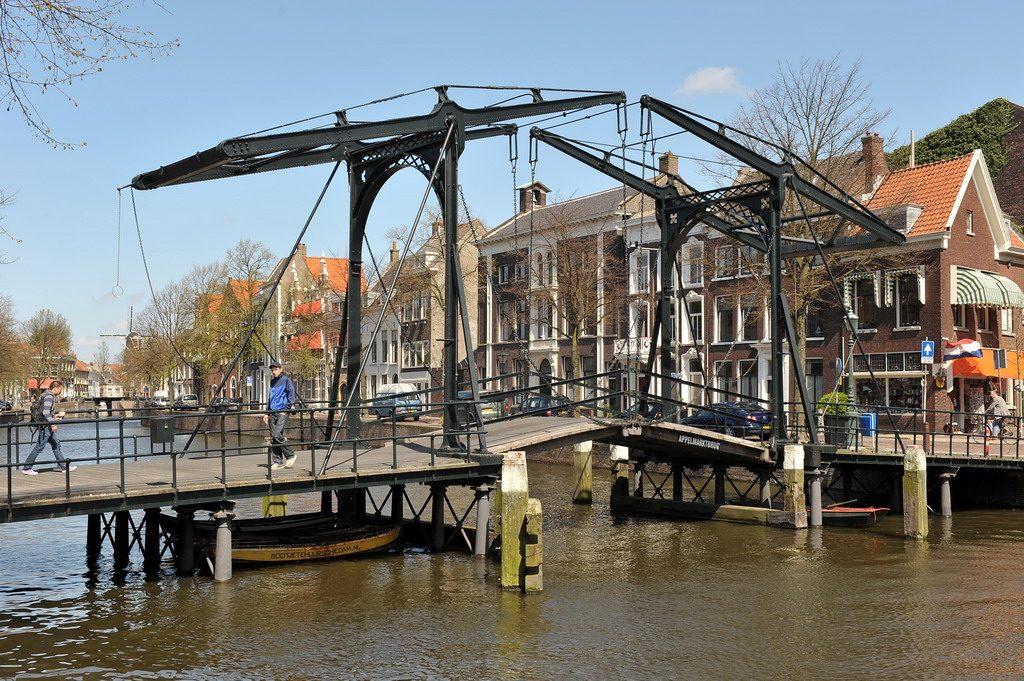 Havendijk Schiedam