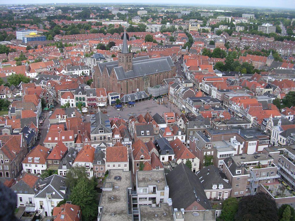 Nederlandse gemeenten experimenteren vooral