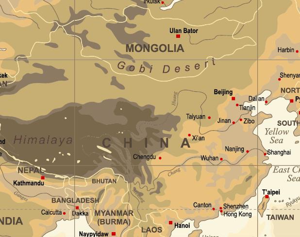 Beijing: De nieuwe focus van China is stadsontwikkeling