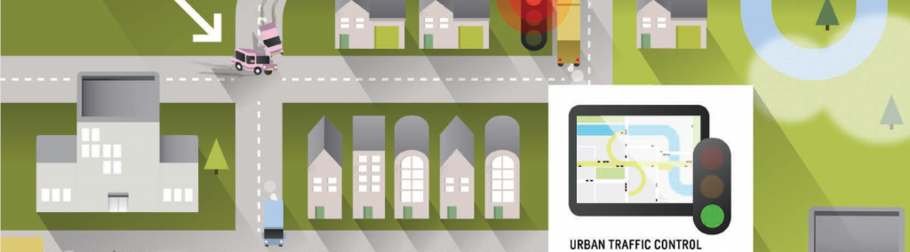 Sweco | Smart Traffic