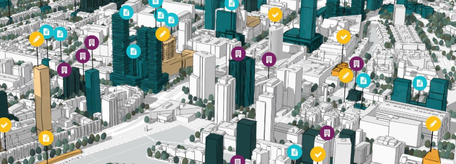 Slimmer plannen maken door de stad te begrijpen