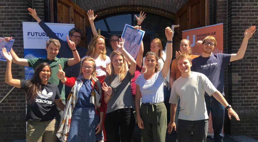Meld je nu aan: Summerschool Journalistiek en Smart Cities (17, 24 AUG. , 4 SEPT. 2020)