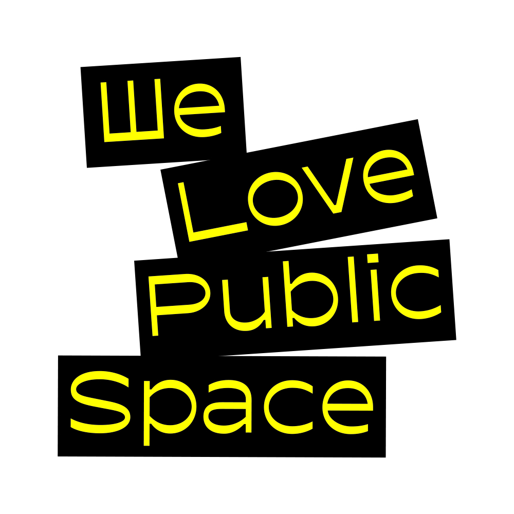 Smart City Bouwbesluit follow-up tijdens We Love Public Space Festival