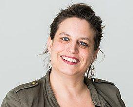 Willemien Vreugdenhil: Keynote – Zo bestuur je de smart city